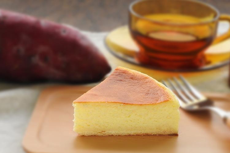チーズケーキプレーン