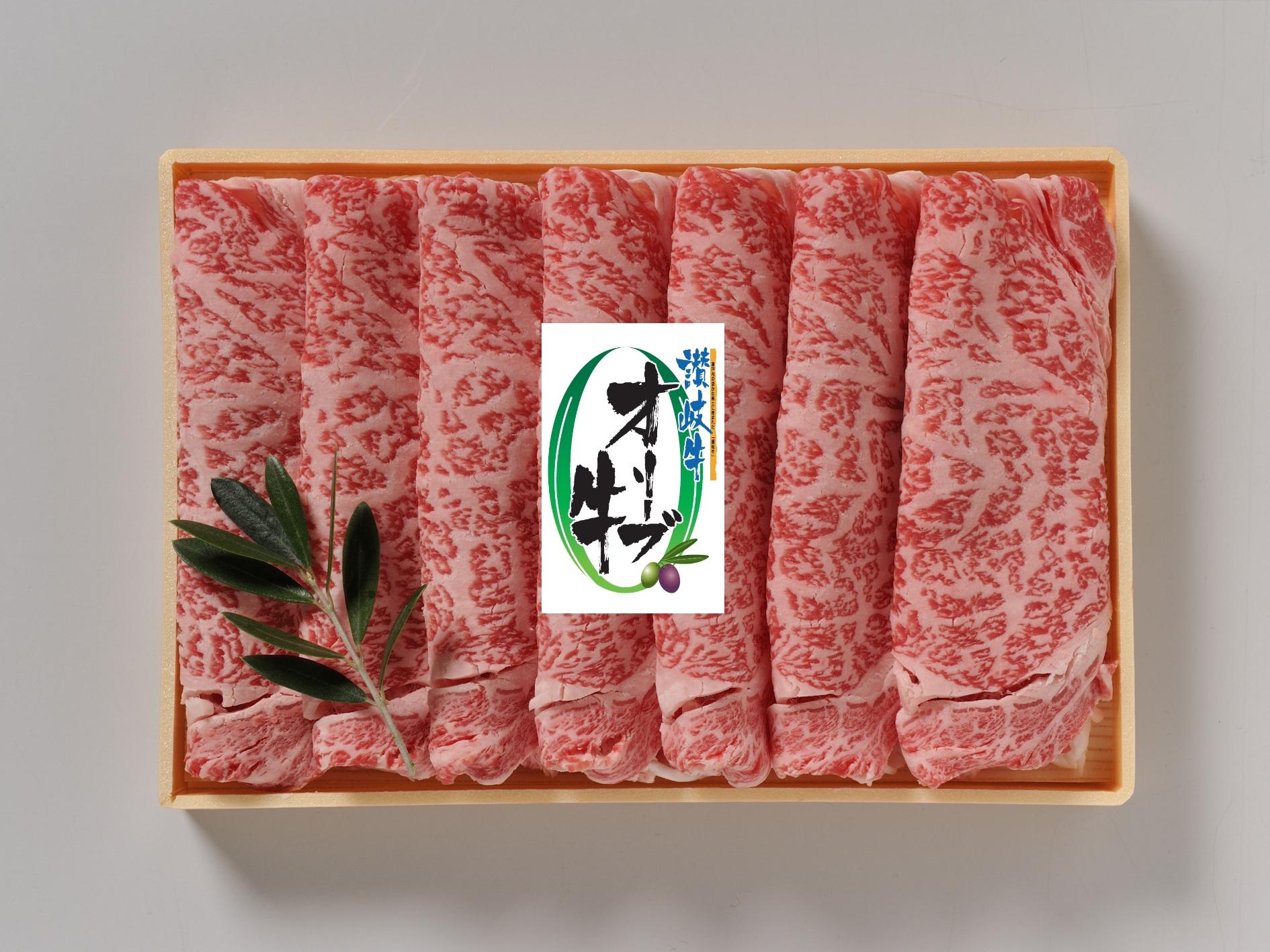 """オリーブ牛すき焼き""""></p>  <!--ここからキャッチコピー--> <div class="""