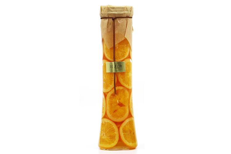 樽正オレンジコンポート