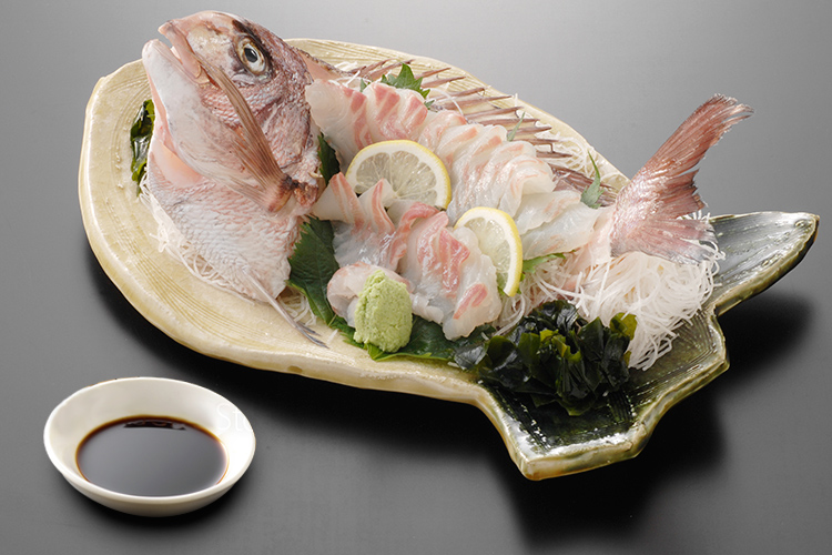鯛料理イメージ