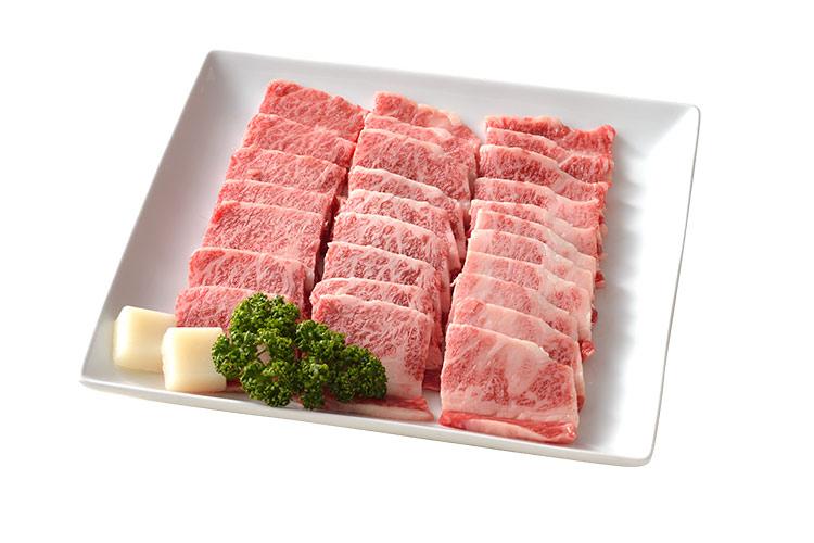 淡路ビーフ ロース焼肉用