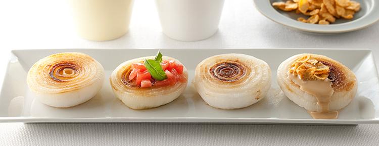 玉ねぎ ステーキ 新 旨みたっぷり「新玉ねぎの絶品レシピ」10選♪ 新玉ねぎを味わい尽くそう